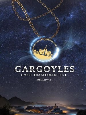 cover image of Gargoyles. Ombre tra secoli di luce