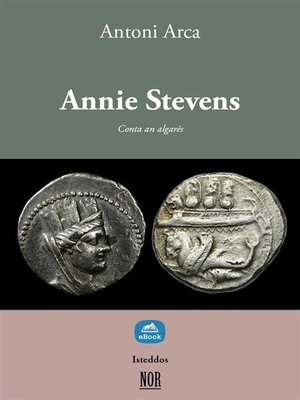 cover image of Annie Stevens