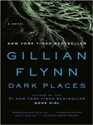 cover image of Dark Places--A Novel