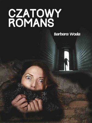 cover image of Czatowy romans