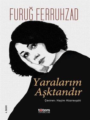 cover image of Yaralarım Aşktandır