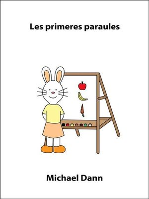 cover image of Les primeres paraules