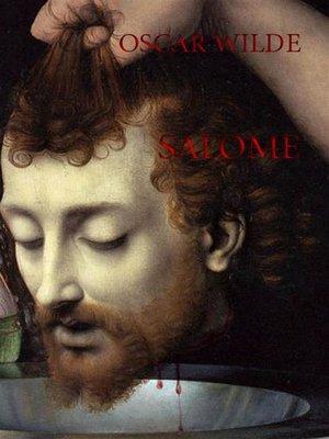 cover image of Salome. Dramat muzyczny