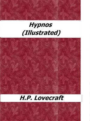 cover image of Hypnos (Illustrated)