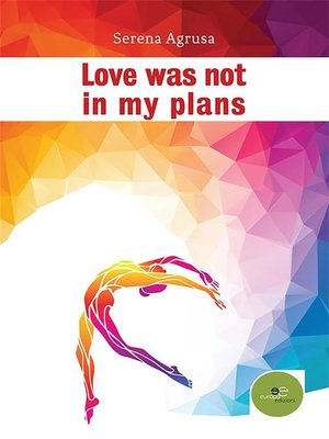 cover image of Love was not in my plans
