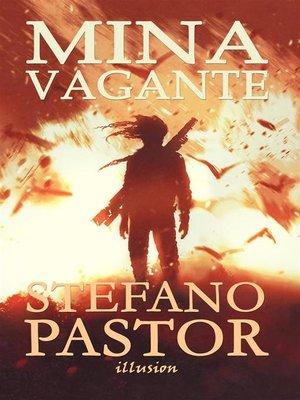 cover image of Mina vagante