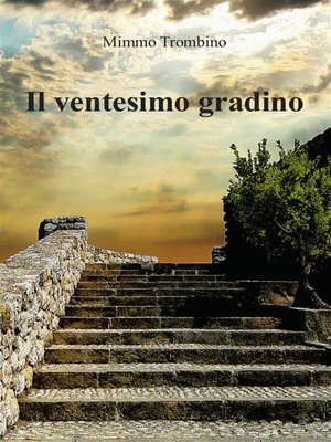 cover image of Il ventesimo gradino