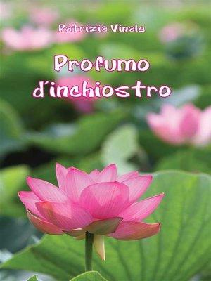 cover image of Profumo d'inchiostro