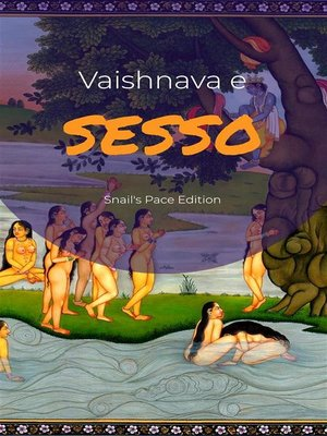 cover image of Vaishnava e sesso