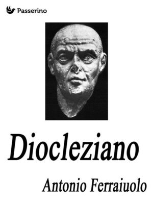 cover image of Diocleziano