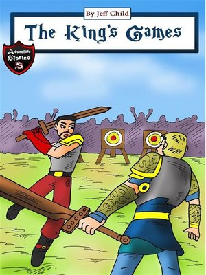 cover image of The King's Games