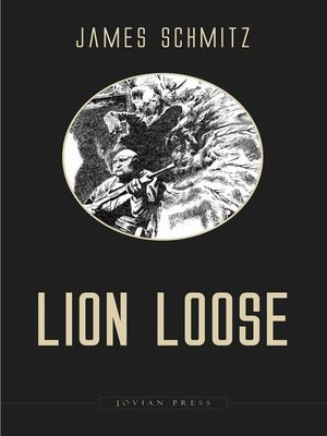 cover image of Lion Loose