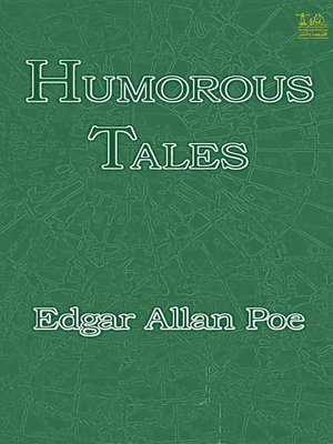 cover image of Humorous Tales