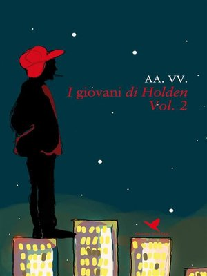 cover image of I giovani di Holden--Volume 2