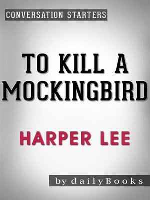 cover image of To Kill a Mockingbird (Harperperennial Modern Classics) by Harper Lee