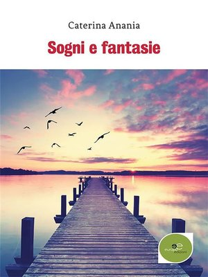 cover image of Sogni e fantasie