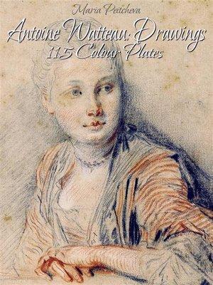 cover image of Antoine Watteau