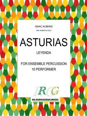 cover image of ASTURIAS