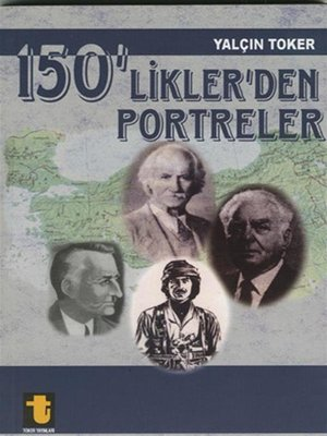 cover image of 150'liklerden Portreler
