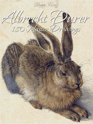 cover image of Albrecht Durer