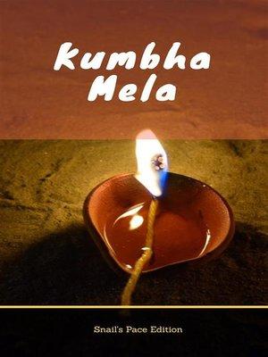 cover image of Kumbha Mela