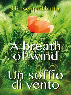 cover image of Un soffio di vento--A breath of wind