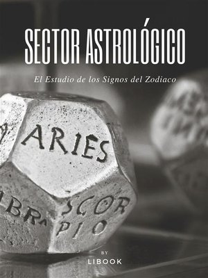 cover image of Sector Astrológico