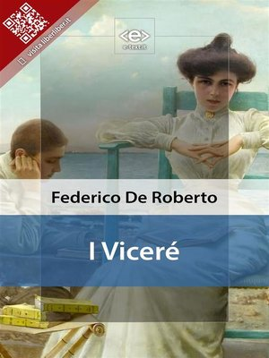 cover image of I Viceré