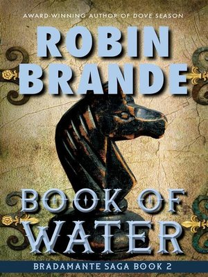 cover image of Book of Water