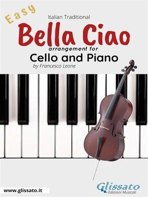 cover image of Bella Ciao--Cello and Piano