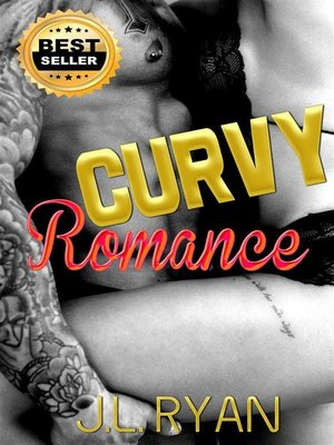 cover image of Curvy Romance