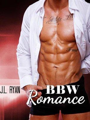cover image of BBW Romance