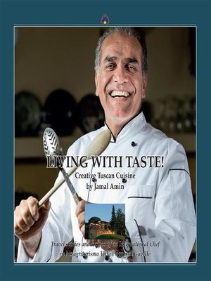 cover image of Living with taste