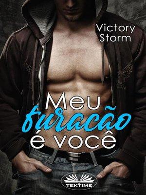 cover image of Meu Furacão É Você