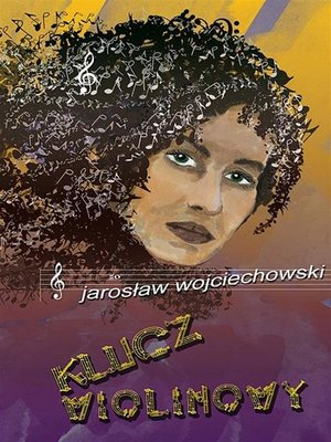 cover image of Klucz wiolinowy