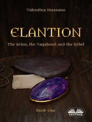cover image of Elantion