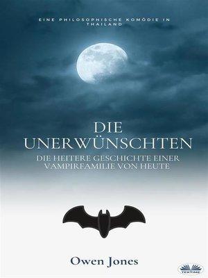 cover image of Die Unerwünschten