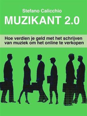 cover image of Muzikant 2.0