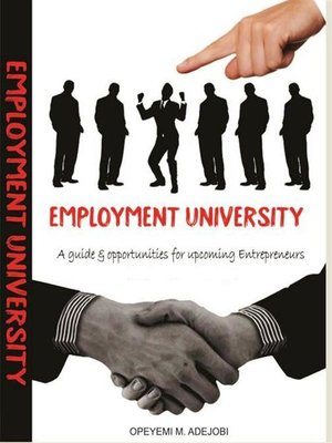 cover image of Employment University