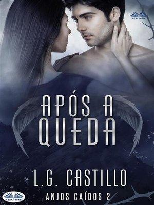 cover image of Após a Queda--Anjos Caídos 2