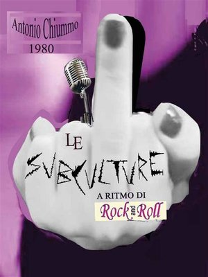 cover image of Le SubCulture a Ritmo di Rock 'n' Roll