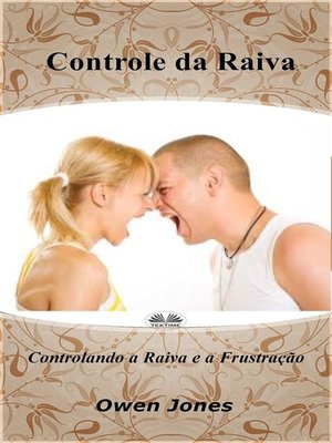 cover image of Controle Da Raiva