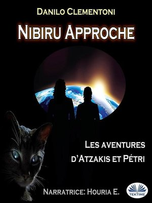 cover image of Nibiru Approche
