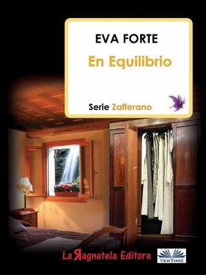 cover image of En Equilibrio