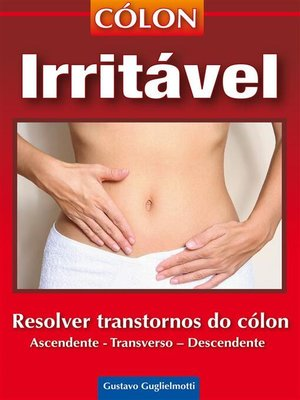 cover image of Cólon Irritável