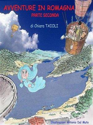 cover image of Avventure in Romagna Parte Seconda