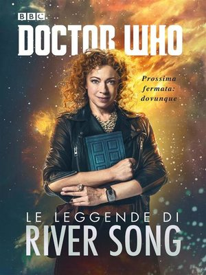 cover image of Doctor Who--Le leggende di River Song