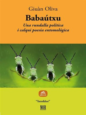cover image of Babaútxu