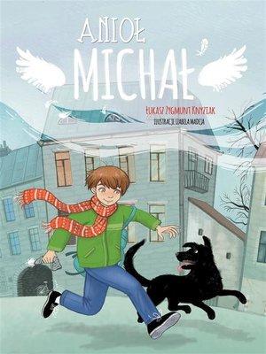 cover image of Anioł Michał