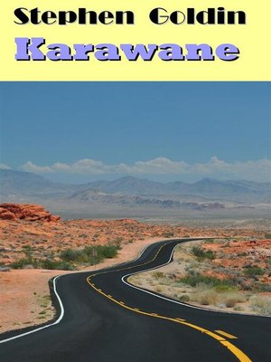 cover image of Karawane